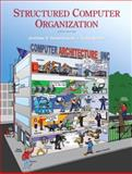 Structured Computer Organization, Tanenbaum, Andrew S. and Austin, Todd, 0132916525
