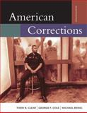 American Corrections 9780534646523