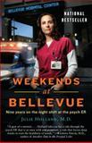 Weekends at Bellevue, Julie Holland, 0553386522