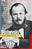 Dostoevsky 9780691066523
