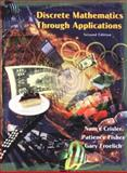 Discrete Mathematics Through Applications, Crisler, Nancy and Fisher, Patience, 0716736527