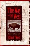 Way to the West, Cameron West, 0826316522