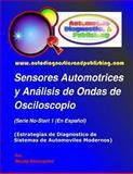 Sensores Automotrices y análisis de Ondas de Osciloscopio, Mandy Concepcion, 1463576528