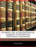 Hermes, James Harris, 1145536522