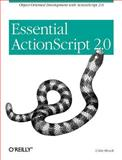 Essential ActionScript 2.0, Moock, Colin, 0596006527