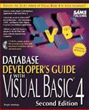Database Developer's Guide with Visual Basic 4, Jennings, Roger, 0672306522