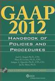 GAAP Handbook of Policies and Procedures 2012, Shim, Jae K. and Levine, Marc H., 0808026526