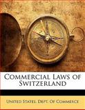 Commercial Laws of Switzerland, , 1141256525