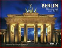 Berlin, Michael Haddenhorst and Thomas Friedrich, 3894796529