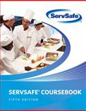 ServSafe Coursebook, National Restaurant Association Staff, 0135026520