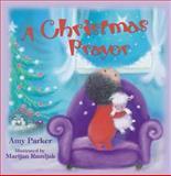A Christmas Prayer, Amy Parker, 1400316529