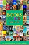 Books for Kids Age (9-12), Sandra Ehlert, 1499666527