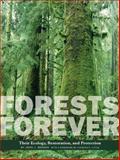 Forests Forever, John J. Berger, 193006652X