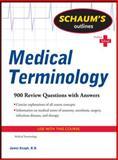 Schaum's Outline of Medical Terminology, Keogh, James, 0071736522