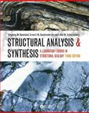 Structural Analysis and Synthesis 9781405116527