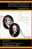 Original Journals of the Lewis and Clark Expedition, , 1582186529