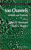 Ion Channels : Methods and Protocols, , 1617376523