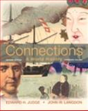 Connections : A World History, Judge, Edward H. and Judge, 0205216528