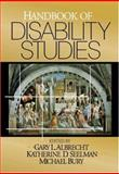 Handbook of Disability Studies, , 0761916520