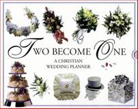 Two Become One, Tyndale House Publishers Staff, 0842336524