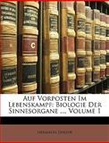 Auf Vorposten Im Lebenskampf, Hermann Dekker, 1148486526