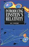 Introducing Einstein's Relativity, d'Inverno, Ray, 0198596537