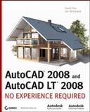 AutoCAD 2008 and AutoCAD LT 2008, David Frey and Jon McFarland, 0470126531