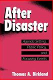 After Disaster 9780878406531
