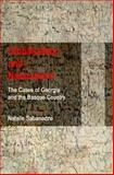Globalization and Nationalism : The Cases of Georgia and Basque Country, Sabanadze, Natalie, 963977653X