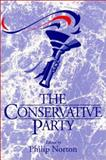 The Conservative Party, , 0133746534