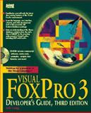Visual FoxPro 3 for Windows Developer's Guide, Long, Jeb J., 0672306530