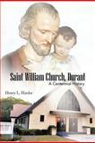 Saint William Church, Durant, Henry L. Harder, 147727653X