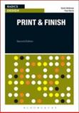 Basics Design : Print and Finish, Ambrose, Gavin and Harris, Paul, 2940496536