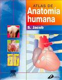 Atlas de Anatomia Humana, Jacob, Sam, 8481746533