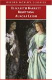 Aurora Leigh, Elizabeth Barrett Browning, 0192836536