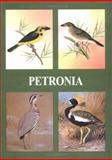 Petronia : Fifty Years of Post-Independence Ornithology in India - A Centenary Dedication to Dr. Salim Ali, 1896-1996, , 0195666534