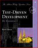 Test Driven Development : By Example, Kent Beck, 0321146530