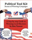 Political Tool Kit, Ron Parsons, 1475976534
