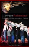 Making a Performance, Katie Normington and Emma Govan, 0415286530