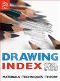Drawing Index, David Webb, 0715326538