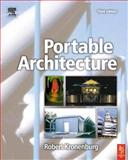 Portable Architecture, Kronenburg, Robert, 0750656530