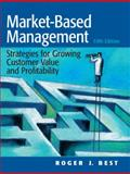 Market-Based Management, Best, Roger, 0132336537