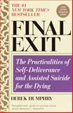 Final Exit, Derek Humphry, 0385336535