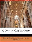 A Day in Capernaum, Franz Delitzsch and George Henry Schodde, 1141146533