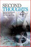 Second Thoughts : Seeing Conventional Wisdom Through the Sociological Eye, Cerulo, Karen A. and Ruane, Janet M., 1412956536