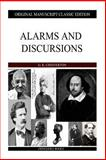 Alarms and Discursions, G. K. Chesterton, 1484096533