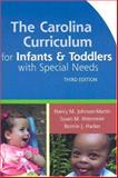 The Carolina Curriculam for Preschoolers with Special Needs, Johnson-Martin, Nancy M. and Attermeier, Susan M., 1557666539