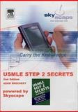 USMLE Step 2 Secrets Skyscape CD-ROM PDA, Brochert, Adam, 1560536535