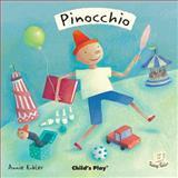Pinocchio, Annie Kubler, 1846436532