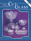 Standard Cut Glass Value Guide, Jo Evers, 0891456538